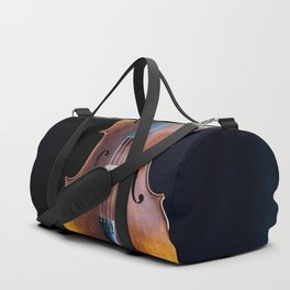 Make Music Duffle Bag