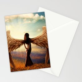 I'll Miss You Stationery Cards