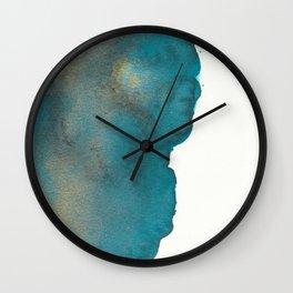 Impress Wall Clock