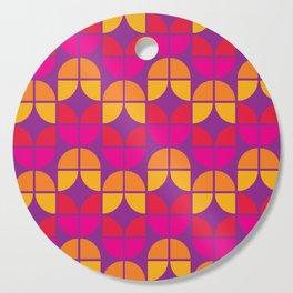 Tiki 4 Cutting Board