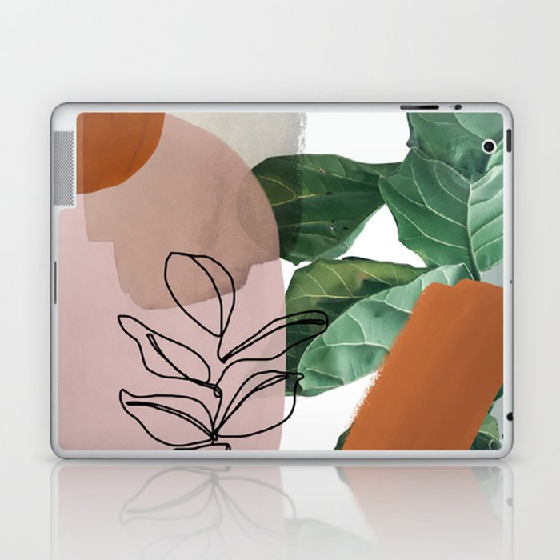 Simpatico V2 Laptop & iPad Skin
