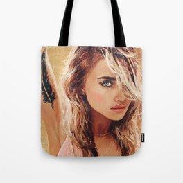 Mathilda Bernmark Tote Bag