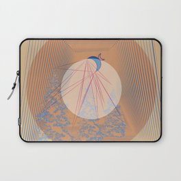 Hot Toddy Laptop Sleeve