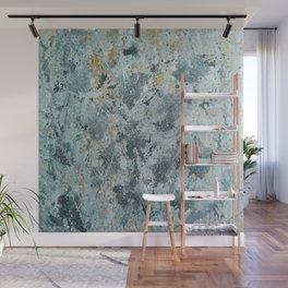 Abstract painting 100 Wall Mural