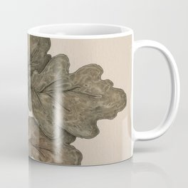 Acorns Coffee Mug