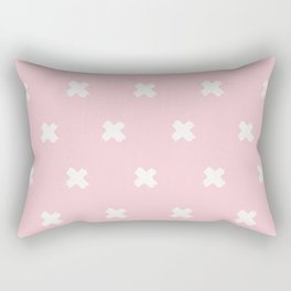 cross (6) Rectangular Pillow