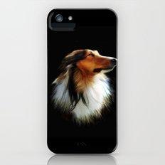 Lassie iPhone (5, 5s) Slim Case