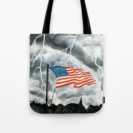There's Still Hope Tote Bag