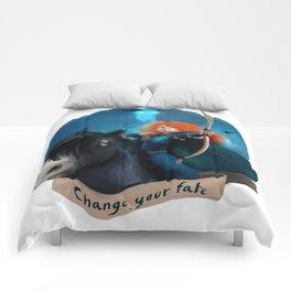 Merida Comforters