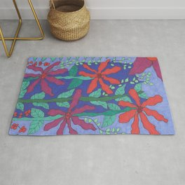 Life Under the Sea Rug