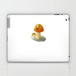 Happy Cap Laptop & iPad Skin