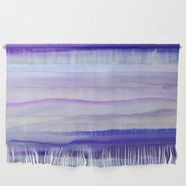 Purple Mountains' Majesty Wall Hanging