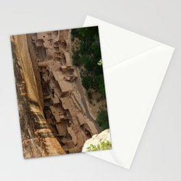 Cliff Palace Mesa Verde Stationery Cards