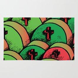 cemetery Rug