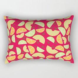 Singapore Sling Rectangular Pillow