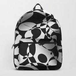 Op Art Boogaloo Backpack
