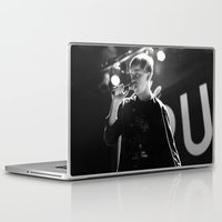 drums Laptop & iPad Skins featuring The Drums by Adam Pulicicchio Photography