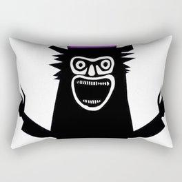 Babadook Surprise Rectangular Pillow