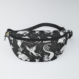 The Beast Fanny Pack