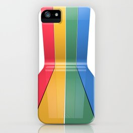 The Colors   iPhone Case