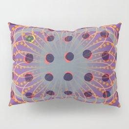 Dot - 3D graphic Pillow Sham