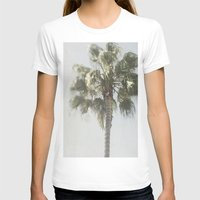 palm tree T-shirts featuring Palm Tree by Pure Nature Photos