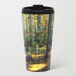 Cache River Wetlands Travel Mug