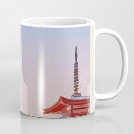 Visit Japan Coffee Mug
