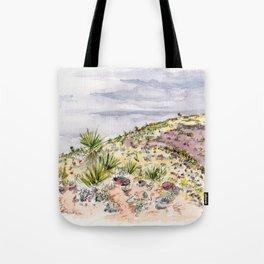 Mojave Tote Bag