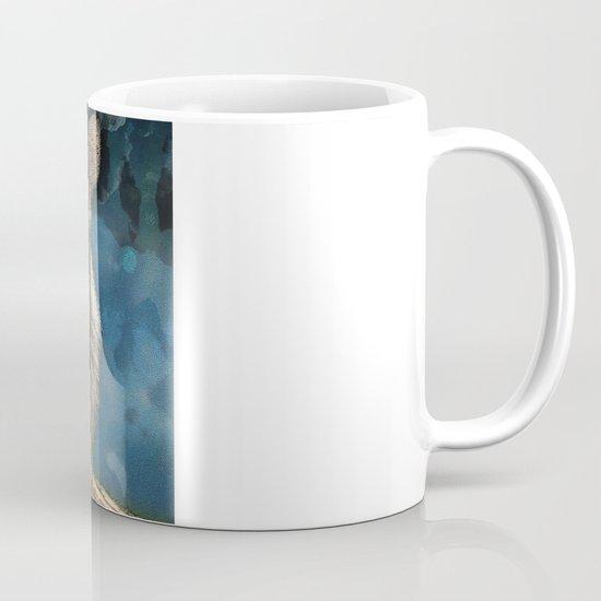 Sumatra and tiny Mug