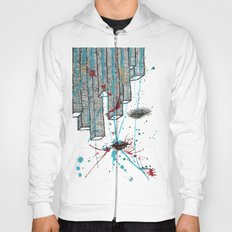 Right Side Up Hoody