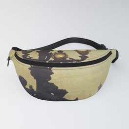 Paris (France) Fanny Pack