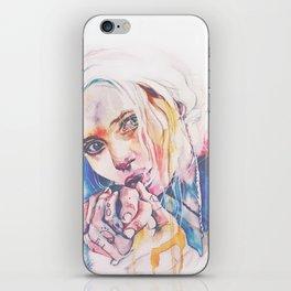 The Dag iPhone Skin