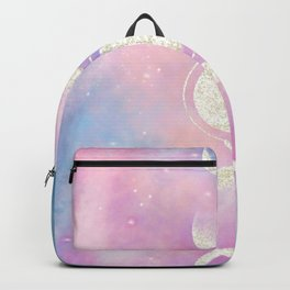 The Passing of Time Backpack
