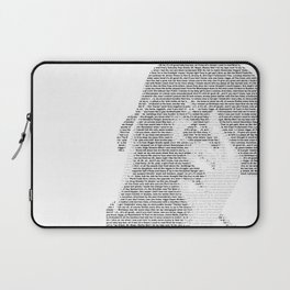 Notorious B.I.G. Laptop Sleeve