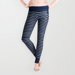 Noeud Pap marin Leggings