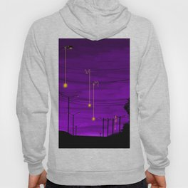 City Fallen Stars Hoody