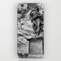 rome iPhone & iPod Skins featuring Rome by unaciertamirada