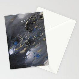 The Fall of Delphi Stationery Cards