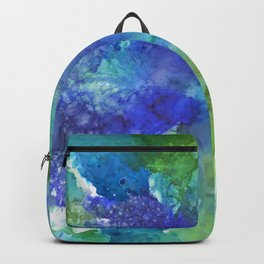 As above so below Backpack