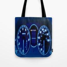 Rev it Up! Tote Bag