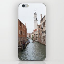 Venice Italy iPhone Skin