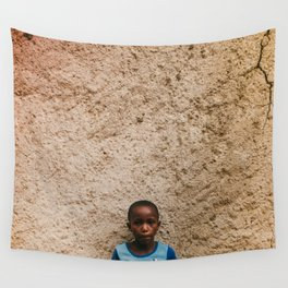 L I O N H E A R T Wall Tapestry