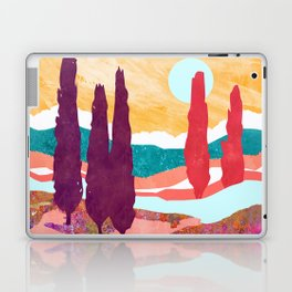 Brilliant Light Laptop & iPad Skin
