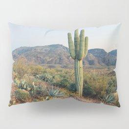 Spring in the Desert Pillow Sham