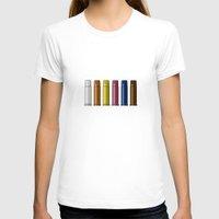 reservoir dogs T-shirts featuring Reservoir Dogs by design.declanhackett
