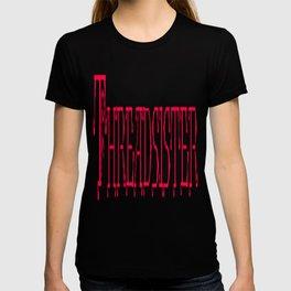 ThreadSister T-shirt