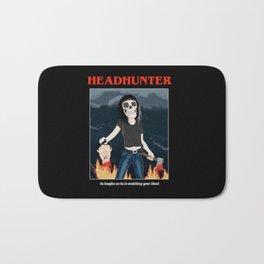 Headhunter Bath Mat