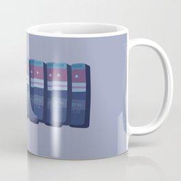 Mahjong solitaire Coffee Mug