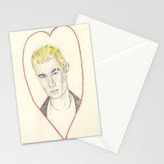 Spike Love Stationery Cards